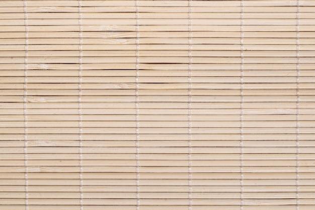 Bammboo ou fond en bois et texture