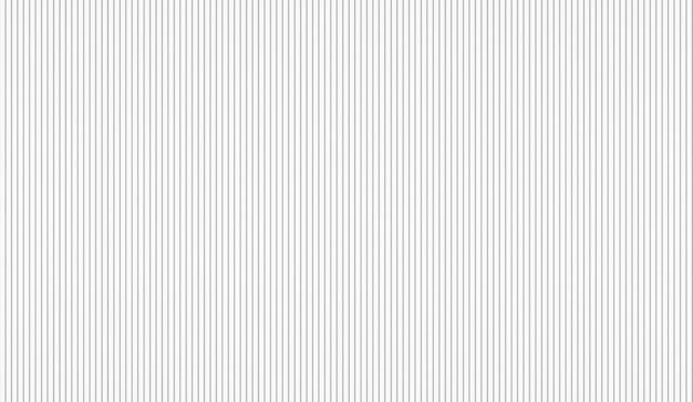 Bandes verticales blanches comme le papier 3d background seamless texture