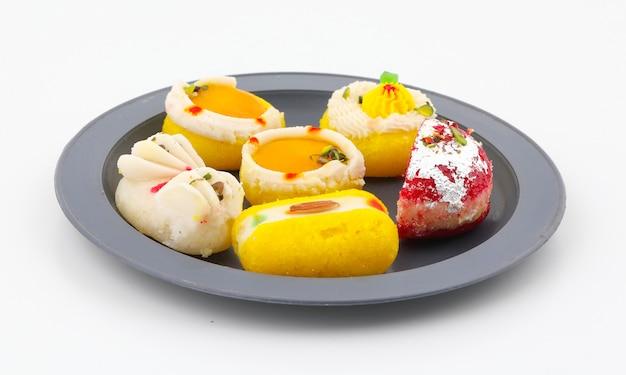 Bangali sweet food