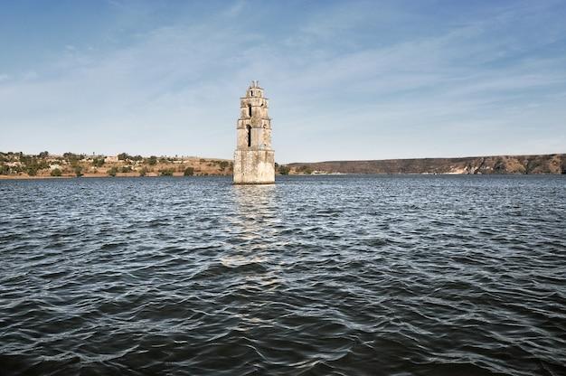 Barrage de taxhimay mexique
