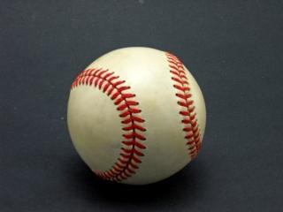 Baseball, athlétisme