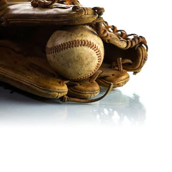 Baseball vintage