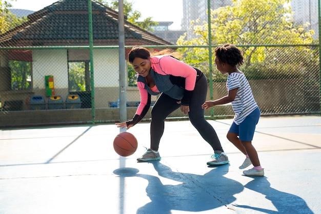 Basket-ball sport exercice activité loisirs