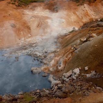 Bassin géologique géologique