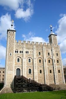 Un bâtiment historique