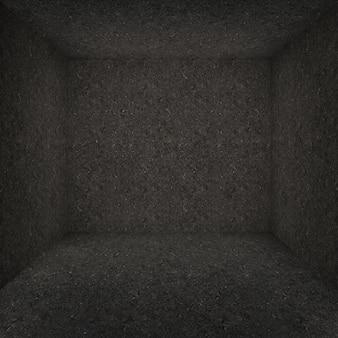 Bâtiment structure de l'espace tablette faux