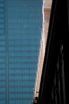 Bâtiments de chicago