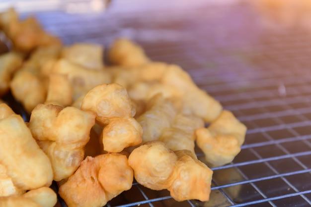 Bâton de pain ou patongko