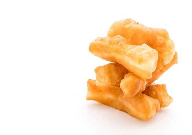 Bâton de pâte frit