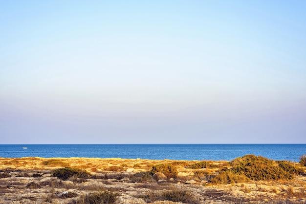 Beachline à chypre