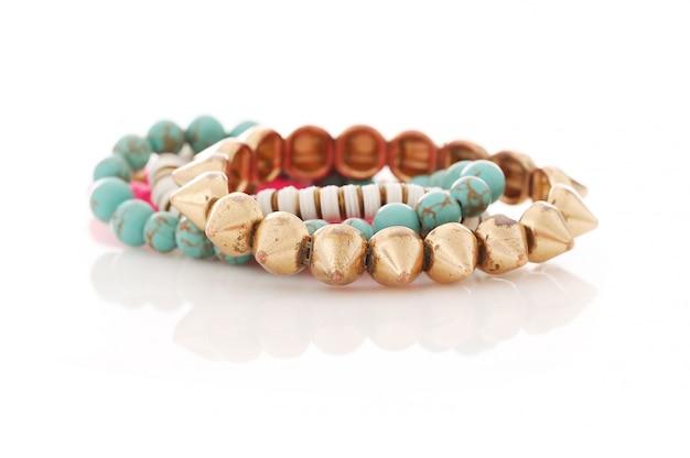 Beau bracelet fait main