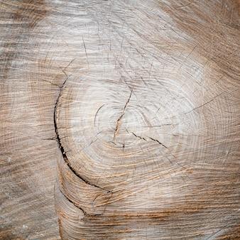 Beau fond en bois avec des fissures