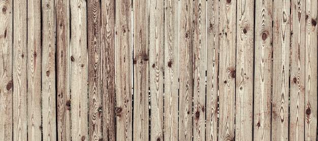 Beau fond en bois texturé avec des matériaux naturels.