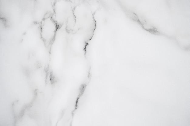 Beau motif de texture en marbre de roche blanche pour les œuvres d'art de conception de décoration.