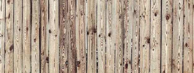 Beau mur en bois texturé avec des matériaux naturels.
