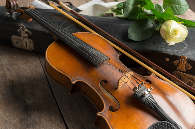 Beau violon