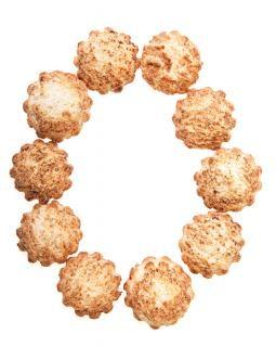 Beaucoup de biscuits