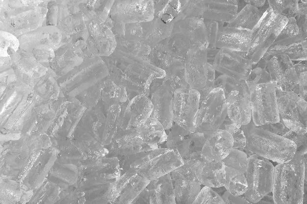 Beaucoup de glace