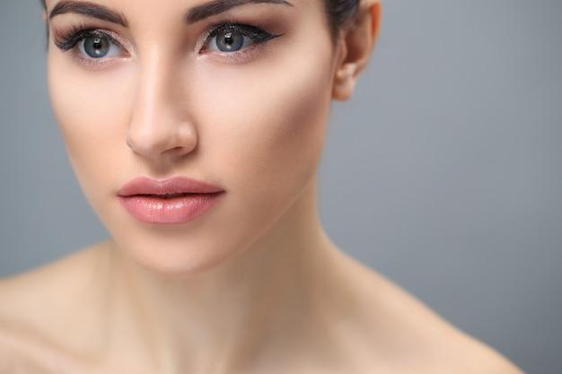 Beauté féminine