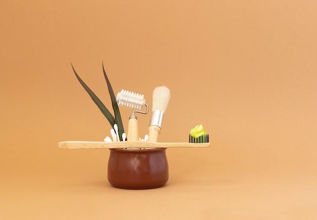 Beauté de la maison, spa, propreté. et les soins essentiels.
