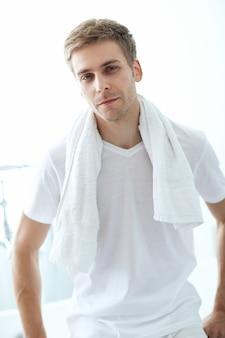 Beauté masculine