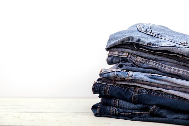 Beauté et mode, concept de vêtements