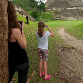 Belize, cayo, amérique centrale
