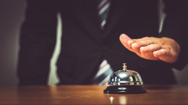 Bell entreprise de service