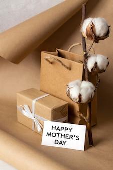 Belle composition de fête des mères