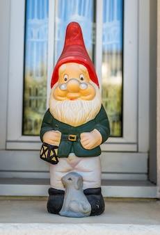 Belle fée gnome
