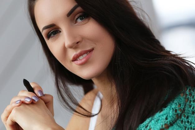 Belle femme