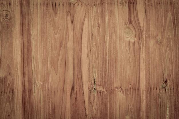 Belle texture en bois brun vintage, fond de texture de bois vintage