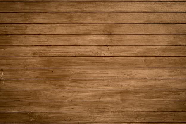 Belle texture en bois marron vintage, fond de texture de bois vintage