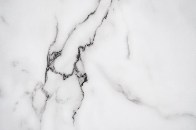 Belle texture de fond en marbre blanc