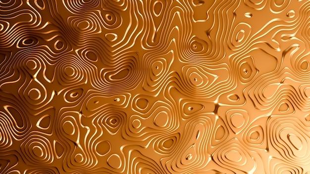 Belle texture de fond moderne avec relief, plâtre, réparation. illustration 3d, rendu 3d.