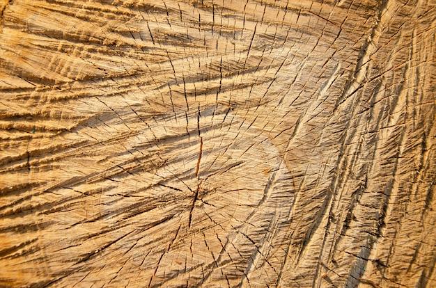 Belle texture macro de pierres, corrosion, objets de maison en bois.