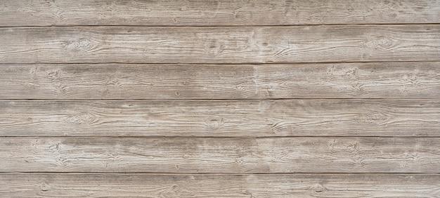 Belle texture des planches en bois