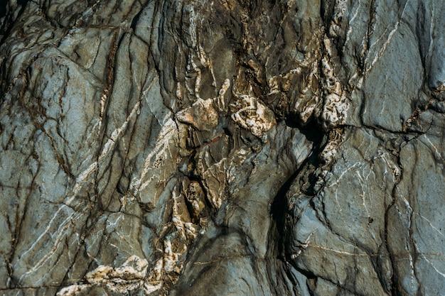 Belle texture de roche ancienne pour le fond