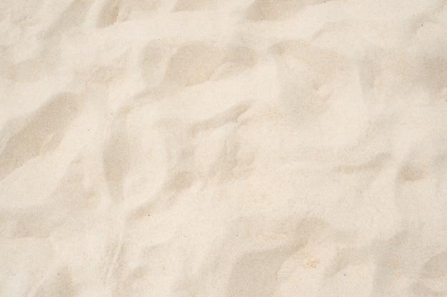 Belle texture de sable de fond.