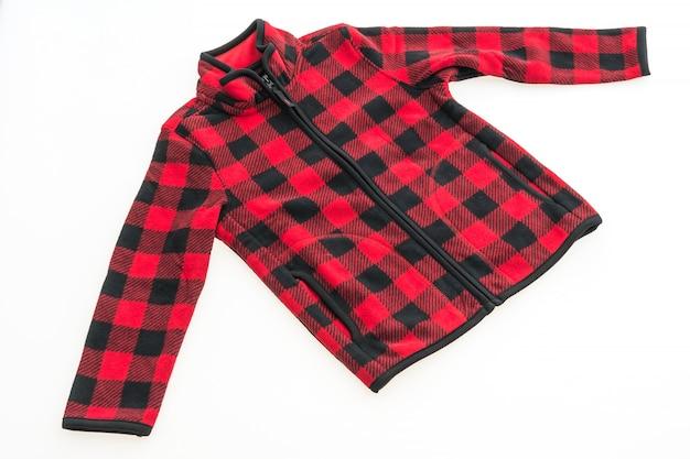 Belle veste en molleton pour hommes