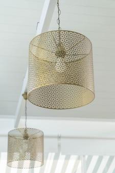 Belles lampes