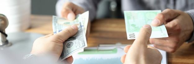 Bénéfice selon le rapport d'avancement encaissant