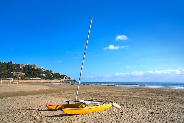 Benicassim voramar playa plage castellon