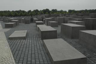 Berlin, mémorial
