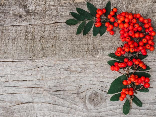 Berrieson surface en bois