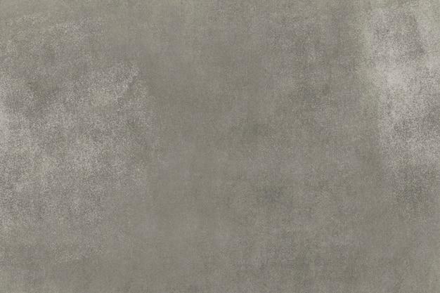 Béton gris grunge texturé