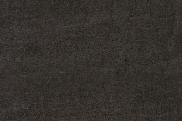 Béton noir texturé