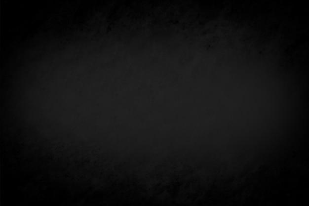 Béton uni noir texturé