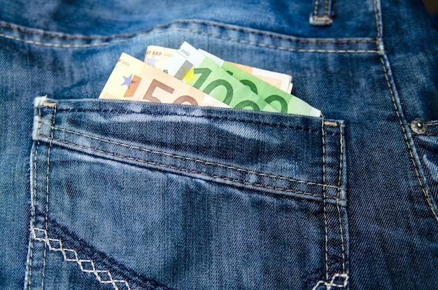 Billets de banque européens