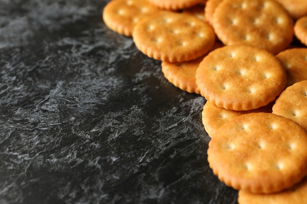Biscuits aux biscuits savoureux